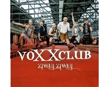 voXXclub - Ziwui Ziwui