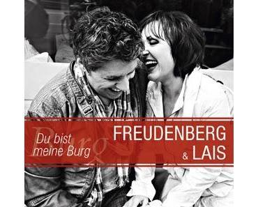Freudenberg & Lais - Du Bist Meine Burg