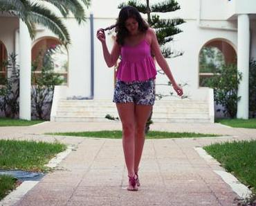 OUTFIT: I WANT BACK! + TUNISIA #3