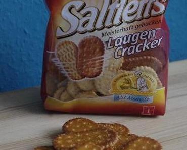 Cracker mal anders…