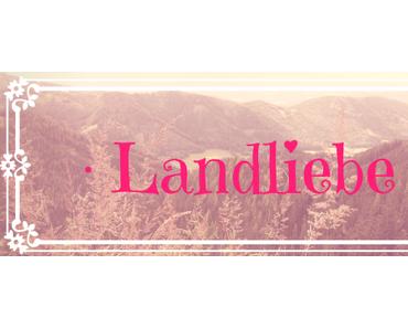 Landliebe: Schmuck zum Dirndl