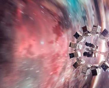 Interstellar: Neue Poster und Game zum Spiel veröffentlicht