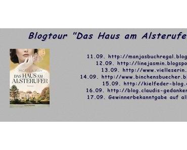 [Blogtour Tag 5] Das Haus am Alsterufer