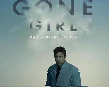 [Buchtrailer] Gone Girl
