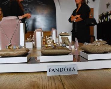 Pandora Herbst und Winter Kollektion 2014