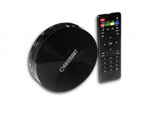 Test: Orbsmart S82 Quad Core CPU / Octa Core GPU Android TV Box