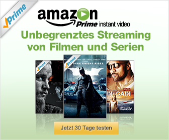 Amazon Instant Video-Test