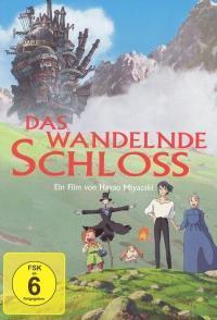 "Studio Ghibli 2004: ""Das wandelnde Schloss"""