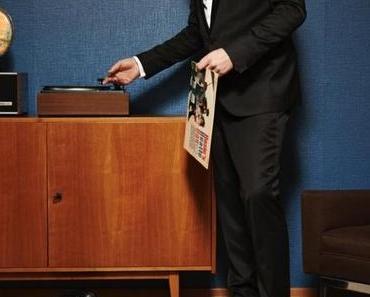 Tom Gaebel: Deutschlands coolster Crooner veröffentlicht sein sechstes Studioalbum 'So Good To Be Me'