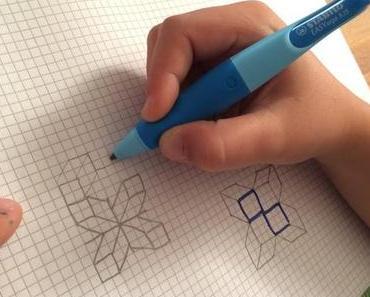 Voll easy: Der Schreiblern-Stift