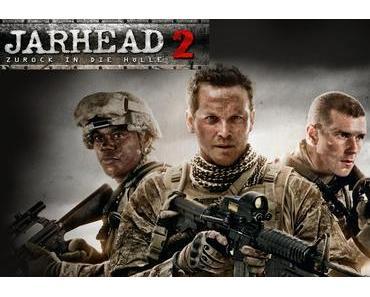"""Review: JARHEAD 2: ZURÜCK IN DIE HÖLLE - Der kleine Bruder von """"Lone Survivor"""""""