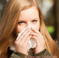 Mit dem Herbst kommt die Grippezeit- jetzt alles richtig machen!