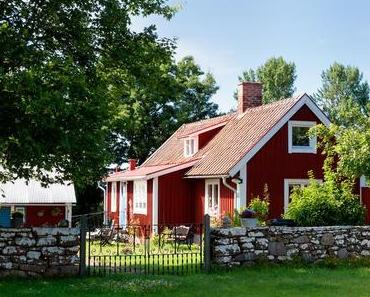 Typische Merkmale zum Schwedenhaus