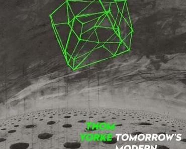 Thom Yorke verkauft sein neues Album als Bit Torrent Bundle