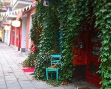 Naherholung in der Großstadt: Auch DAS ist Berlin