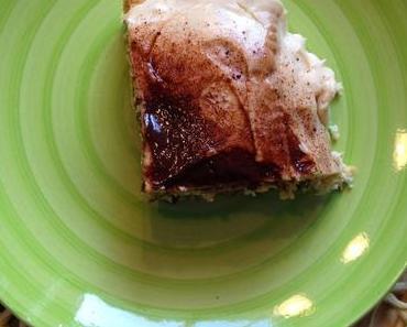 Butterkeks-Kühlschrank Kuchen