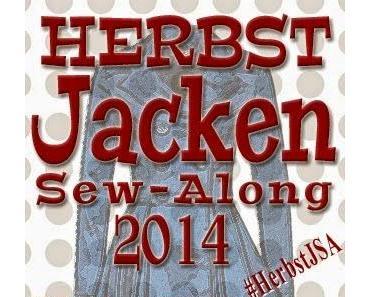 Herbst-Jacken-Sew-Along 2014: Teil 1 Inspirationen und Schnittmuster