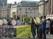 Proteste Teheran Europa