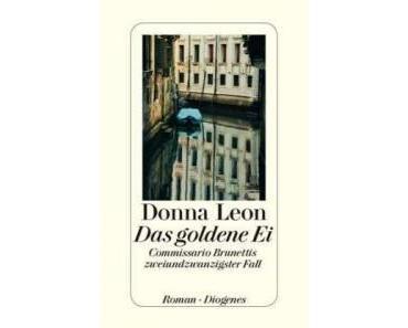 Wieviele Donna Leon Krimis wird es noch geben?