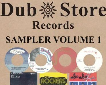 Dub Store Records Sampler Volume One