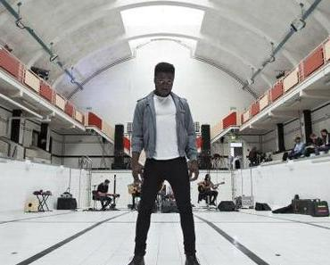 Kwabs mit neuem Video