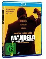 """Filmkritik """"Mandela: Der lange Weg zur Freiheit"""" (Blu-ray)"""