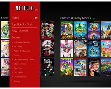 Streaming-Anbieter Netflix startet durch!