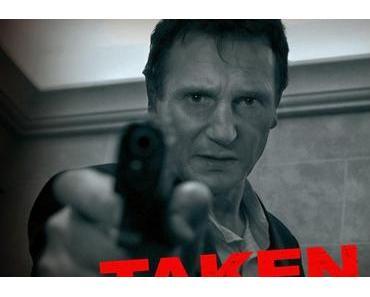Trailerpark: Liam Neeson lässt erneut die Fetzen fliegen – Trailer zu 96 HOURS – TAKEN 3