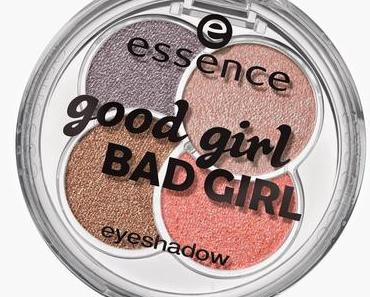 Limited Edition: essence - good girl bad girl