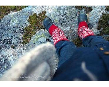 Wandern in Norwegen: Preikestolen