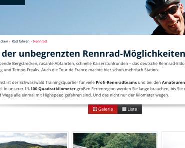 Rennradfreunde