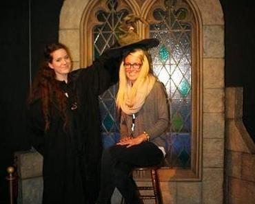 """Harry Potter – The Exhibition"" - Pressepreview im Kölner Odysseum"