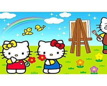 Interactive veröffentlicht Hello Kitty Happy Happy Family für den Nintendo 3DS