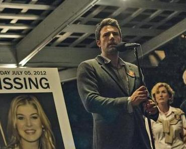 """Gone Girl"" von David Fincher"