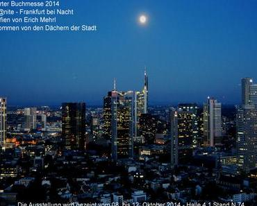Frankfurter Buchmesse: Erich Mehrl — skyline@nite