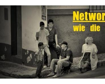 So betreibst du Networking wie die Profis
