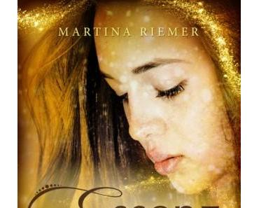[Cover Reveal] Essenz der Götter 1 von Martina Riemer
