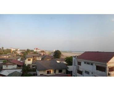 Reise-Galerie: Laos Hauptstadt Vientiane