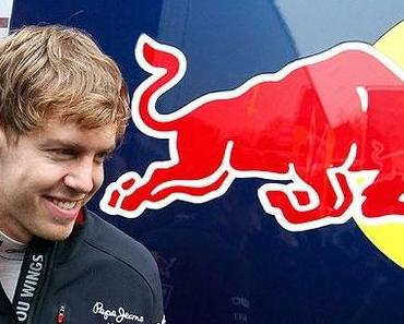 #Sebastian_Vettel stutzt #Red_Bull die Flügel