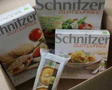Ernährung | glutenfreie Produkte