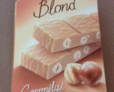 Testbericht - Ragusa Blond Schokolade Caramélisé