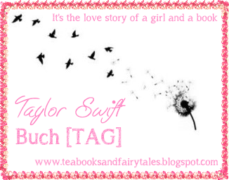 Taylor Swift Buch [TAG]