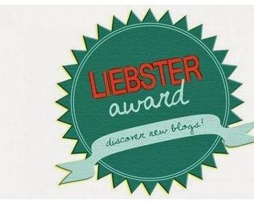 Mein liebster Award - Blockstöckchen, ahoy!