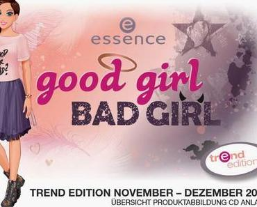 [Preview] Essence - Good Girl Bad Girl Le