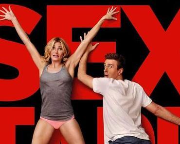 Review: SEX TAPE – Schäferstündchen mit chaotischen Folgen