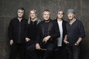 Deep Purple mit neuem Studioalbum auf Deutschland-Tournee