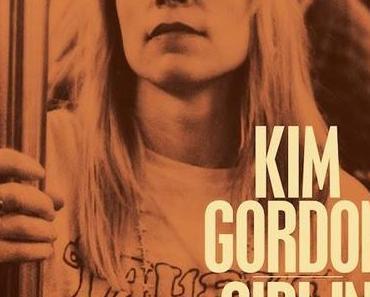 Kim Gordon: Pflichtlektüre