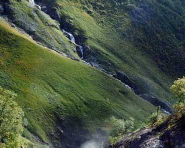 Berühmte Straßen Part 2: Roadtrip durch Norwegen