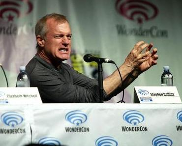 Serienstar Stephen Collins gibt mehrfachen Kindesmissbrauch zu - Rosenkrieg mit Faye Grant