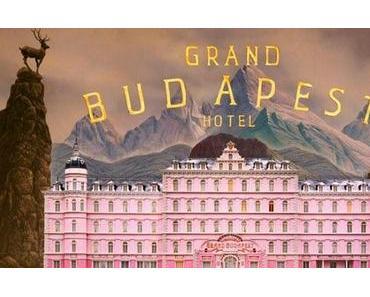 So einladend wie jedes Hotelbett - GRAND BUDAPEST HOTEL